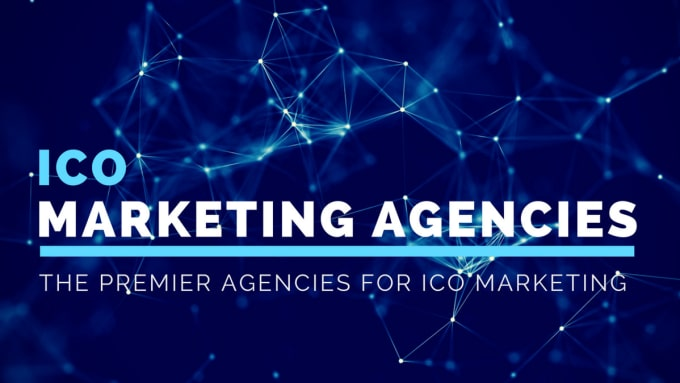 do marketing for upcoming ico or active cryptocurrency via forum or socialmedia