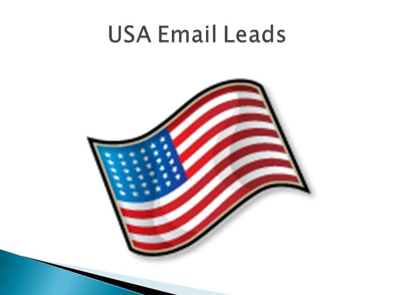 I can find and scrape USA business leads for your preferred industry