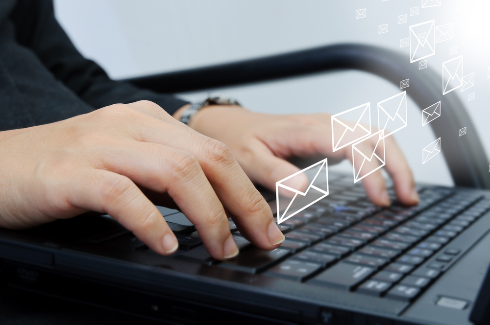 5 Quality emails for your program