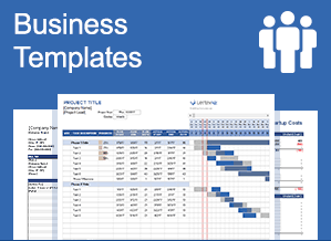 I can give 6000+ project management templates and business documents