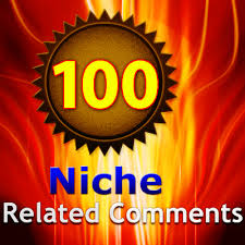 Provide 100 Niche Relevant Blog Comment High Quality