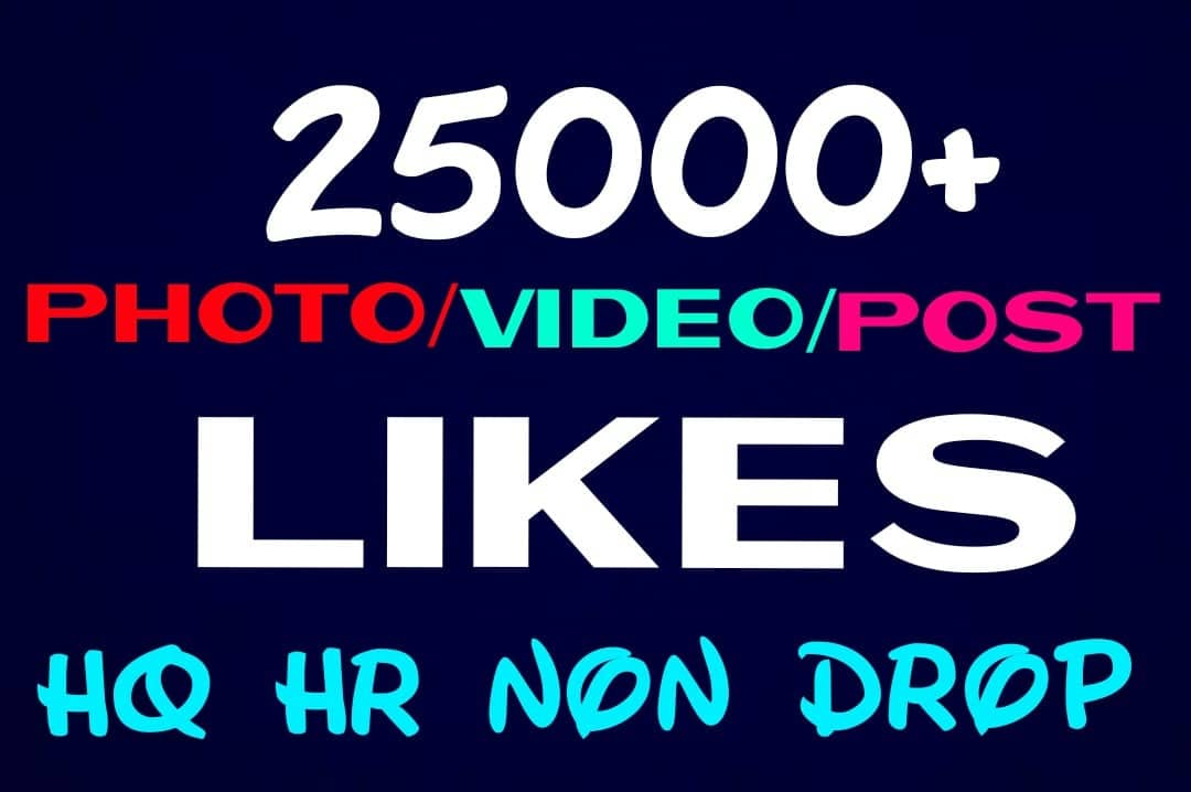 Deliver 25000+HQ, Non Drop video visitors instantly