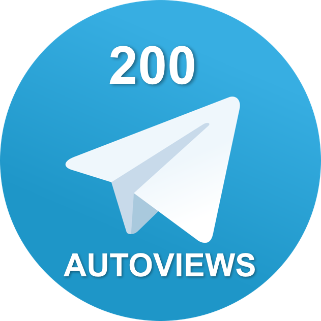 200 auto view telegram for 10 days to last 10-20 posts each!