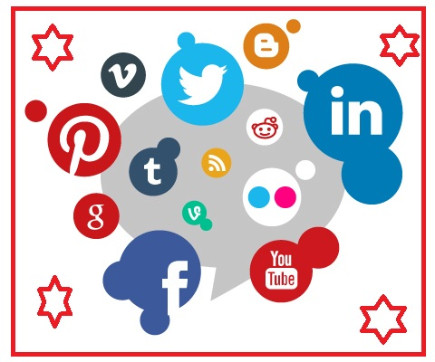 Social Marketing Campaign- Marketing  your business Or website 15 Million Social sites to improve SMM Traffic
