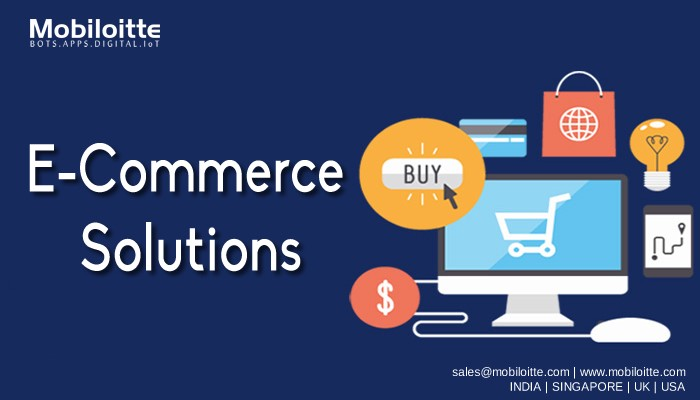 E-Commerce Solutions and Services
