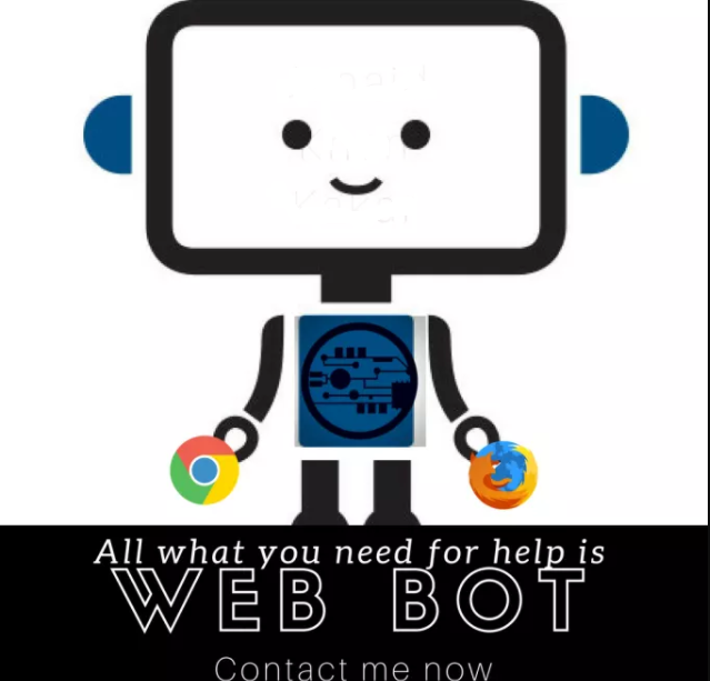Program A Bot Software To Automate Any Webtask