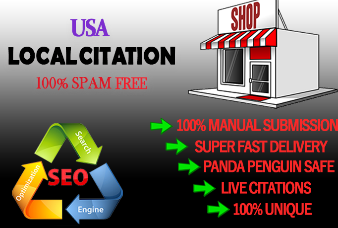 Google Local Citations to Rank Your Business on Top