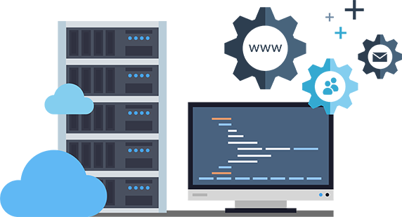 Web Hosting with cPanel - annual plan for 5.09/month