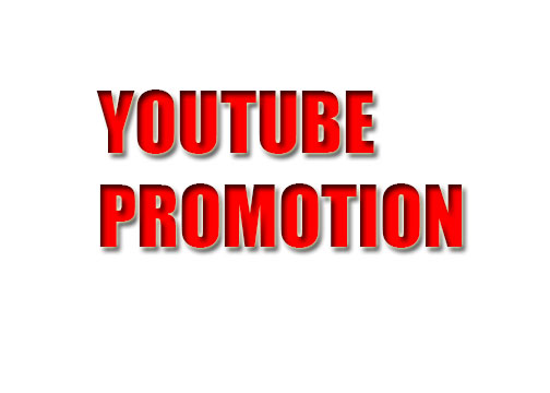 You-tube promotion very fast delivery