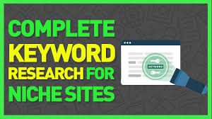 Keyword Research And Competitor Analysis
