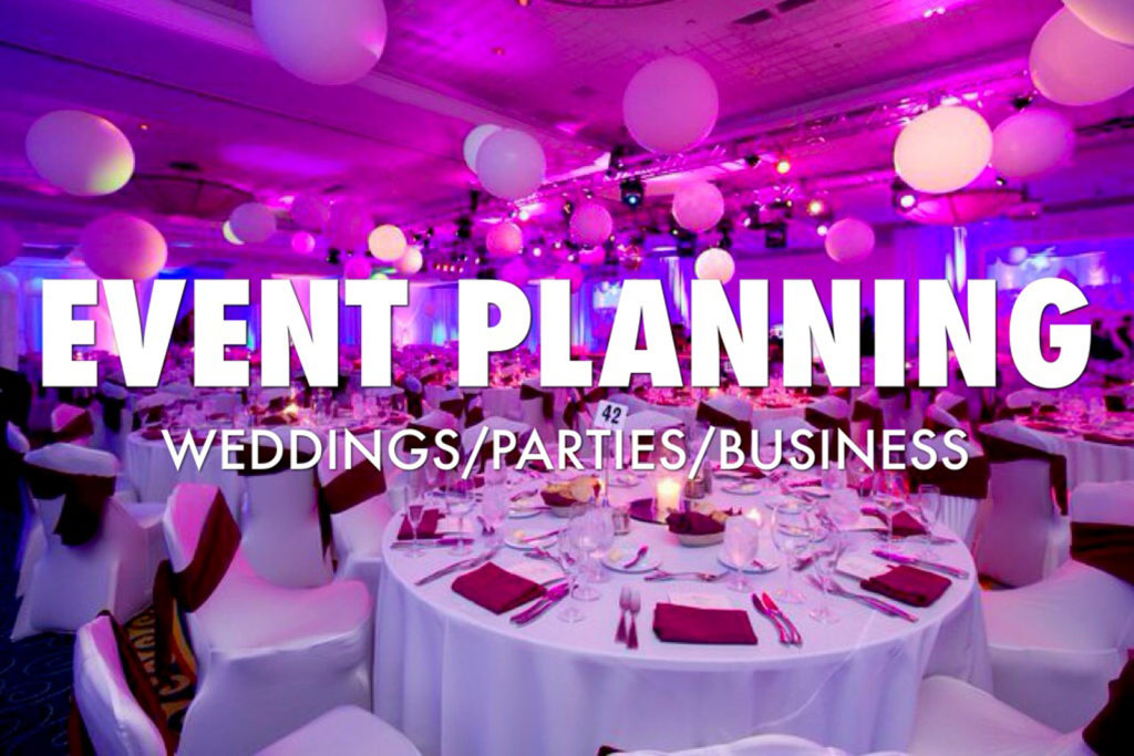 I can share my complete event toolkit and event planning blueprint