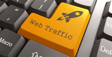 500,000 visitors to your website for