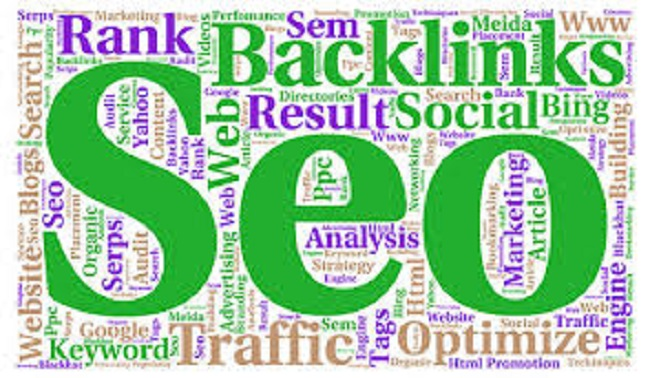 Do 500 High Quality Backlinks, 200 Social Backlinks, 300 Directory Submission (5 URLS)