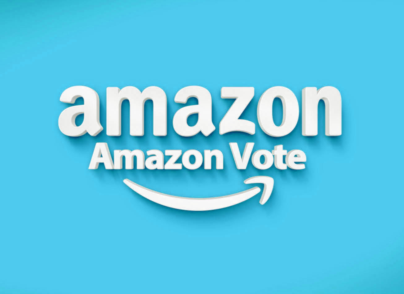 AMAZON R-E-V-I-E-W 100 VOTING