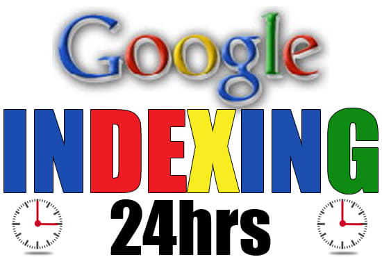 Get Your Website Indexed In Google In Few Hours - PREMIUM Pack for $20