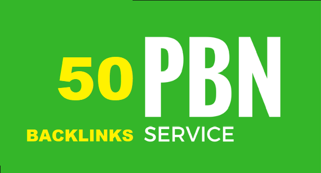 Offer 50 PBN Backlinks DA 20+ and TF 20+ and Blogger ...