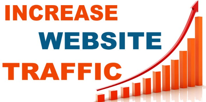 Drive 2 Millions Real visitors Traffic for websites or blogs