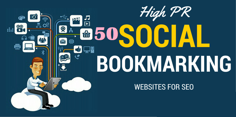 Do 50 Quality Social Bookmarking Backlinks