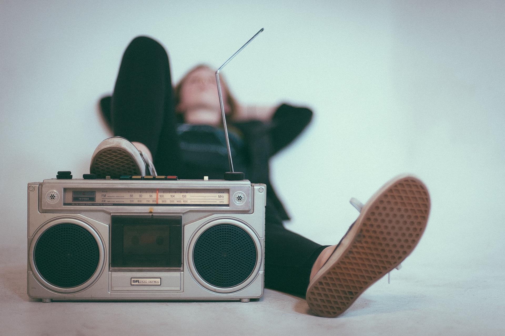 LINK TO MAJOR FM RADIO RELEASE