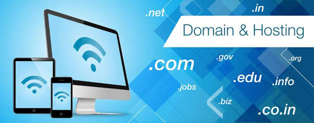 Domain. com, . net, . org Registration and Hosting