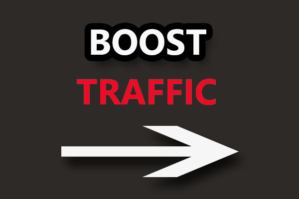 Unlimited traffic for your website