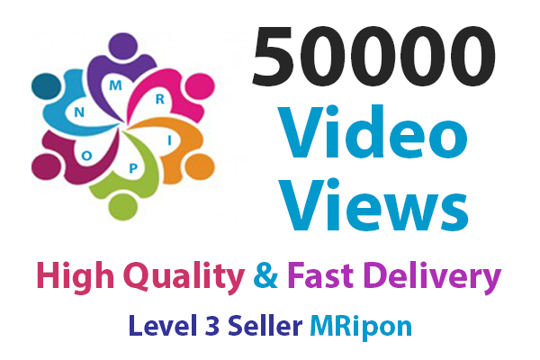 Start Instant High Quality Real Social Video Promotion
