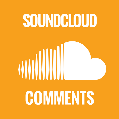320 soundcloud Comments delivered within 24 Hours