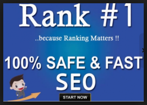 Guaranteed Google 1st page Ranking within only 21 days