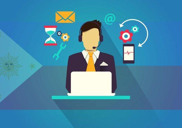 Virtual Assistant, Desktop Support, Desktop Basic Helper