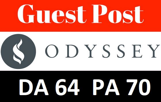 Publish A Dofollow Guest Post On Theodysseyonline.com