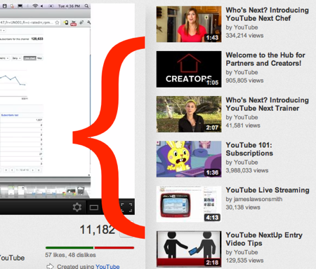 Boost Your Video To Recommended Section On Youtube!