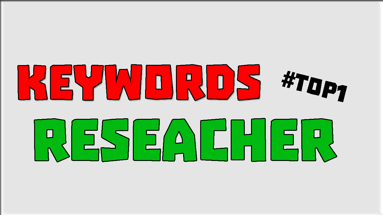 50 Keyword Reseacher + Competition