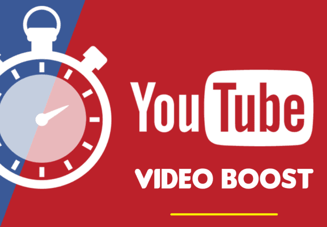 Drive Traffic To Any Youtube Video Through Social Media