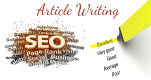 SEO Optimized 500 Word Article