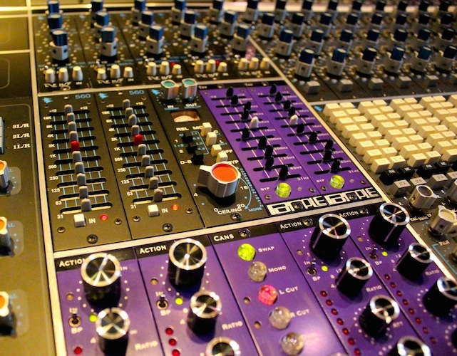 Mix and Master your track to industry standard. Tune vocal to perfect pitch.