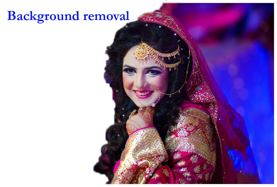 10 photos background removal and super fast delivery