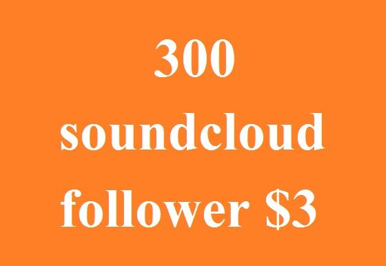 300 follower very fast complete