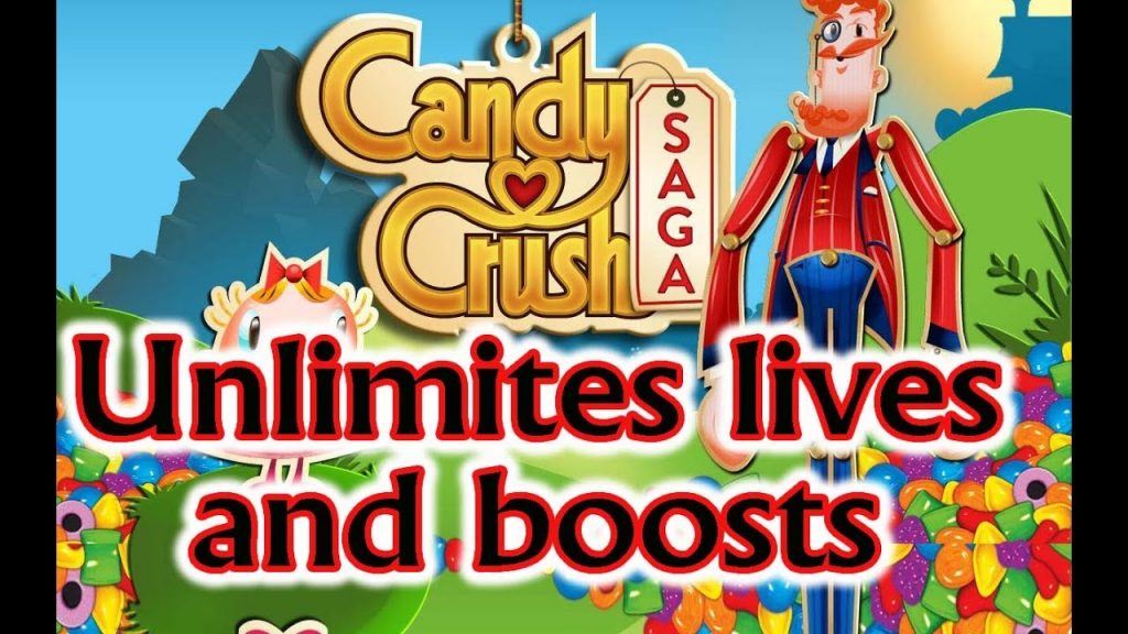 Candy Crush Saga Mega Mod Package 2