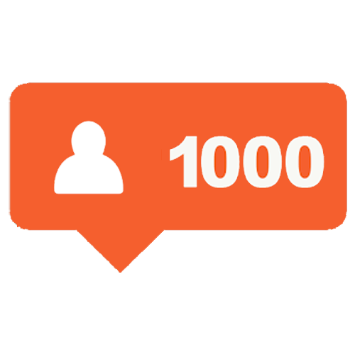 Fastest 1000+ profile count increase