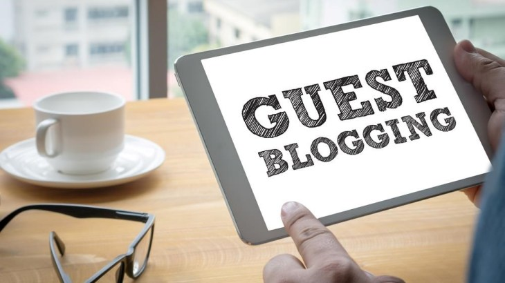 Publish your guest on high da pa websites