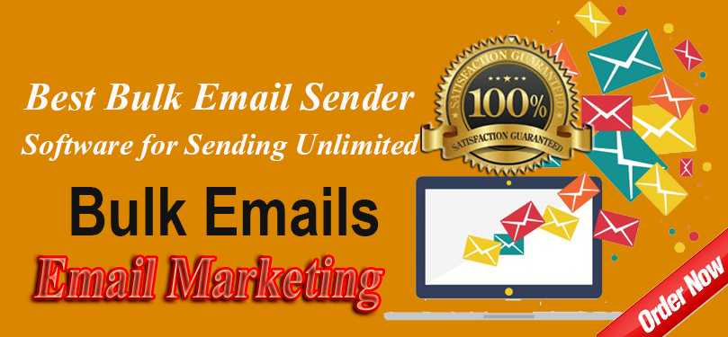 Send 50,000 Bulk Emails, Email Blast, Email Campaign
