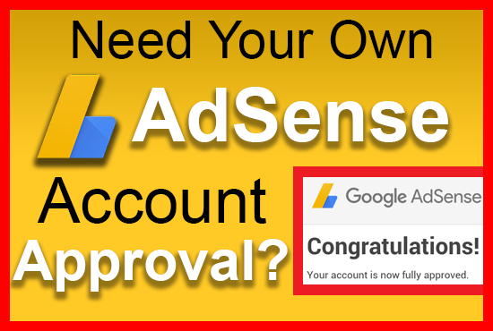 Create Google Adsense Ready Website For Adsense Approval