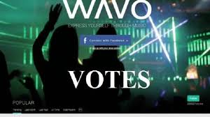 manage for you 60 wavo votes for your WAVO. ME Contest