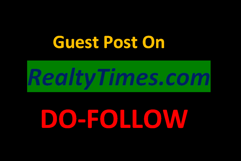 Publish guest post at News site with DA -68 PA-74(Do follow backlink)