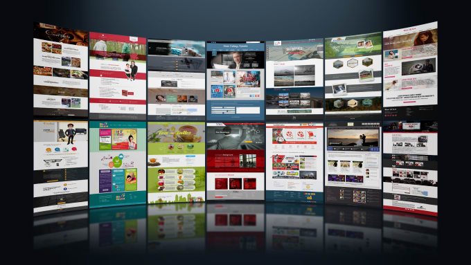 Duplicate, Copy Or Clone Website Use HTML5 CSS3