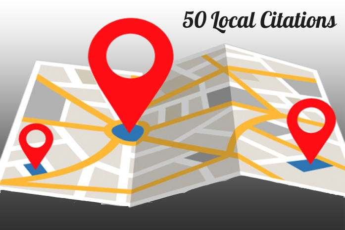 Create 50 Local Citations For Your Local Business Lis...