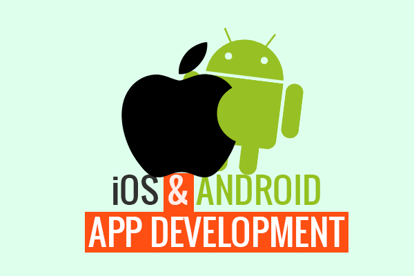 Develop you Android App For Personal Use or Business Use