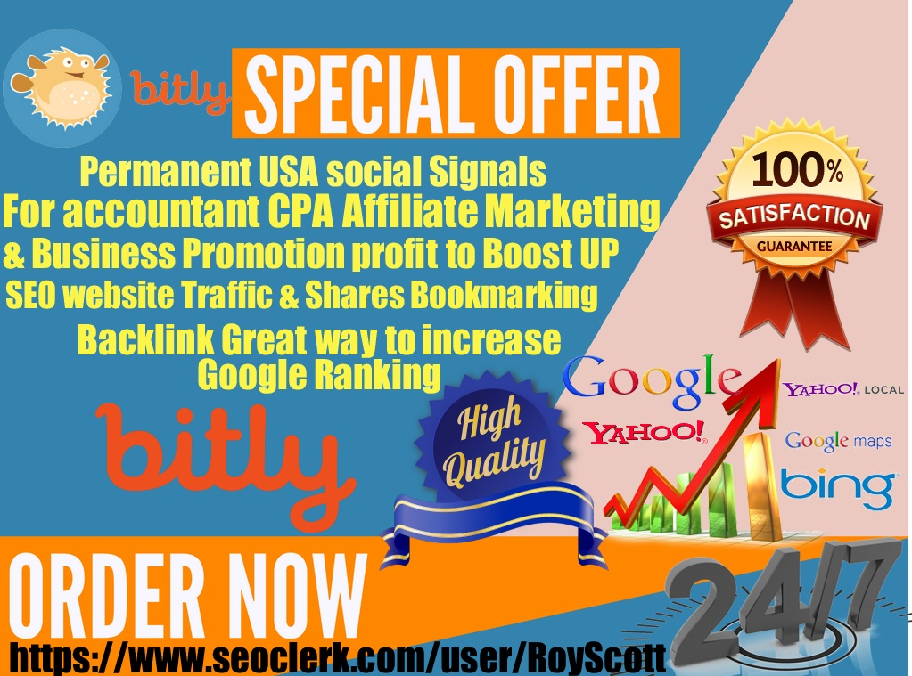 20,000 USA Permanent Social Signals For Business Promotion Affiliate Marketing & Help To Increase SEO Website Traffic & Bookmarks Share Important Google Ranking Factors
