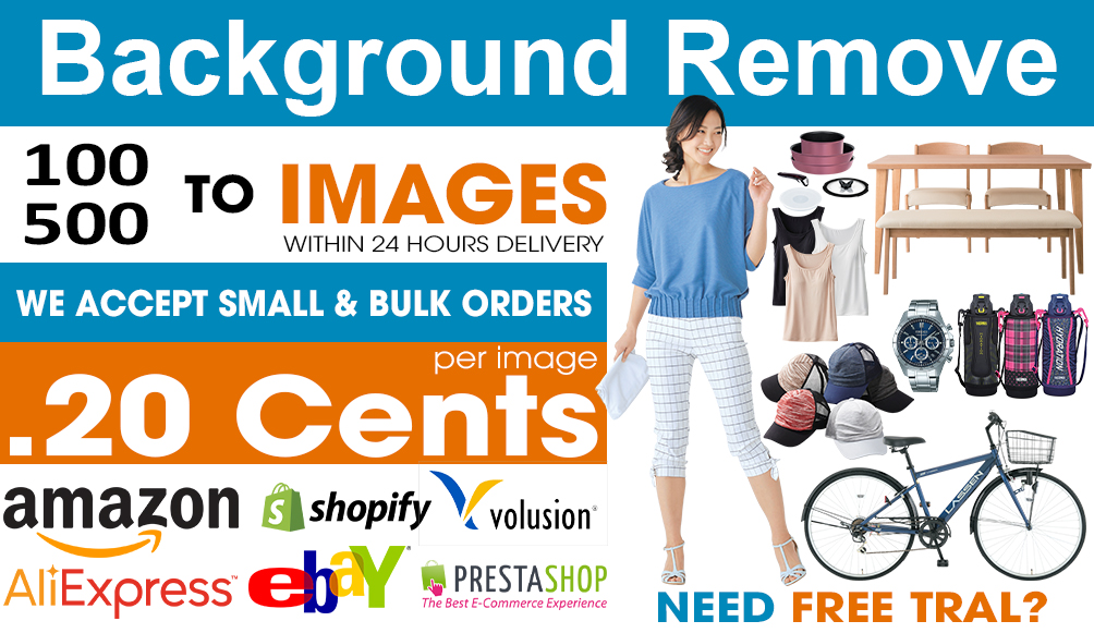 I Will Photoshop Editing Background Removal Of 50 Images 24 Hours