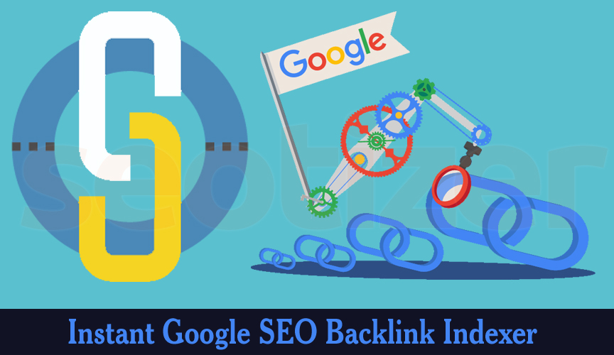 Instant Link Indexer for Google and other search engines